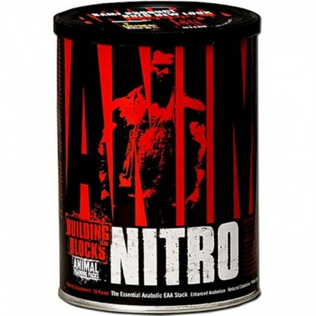 Animal Nitro 44 Packs - Universal