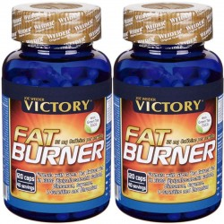 Fat Burner ThermoActive 120 Cáps 2x1 - Victory