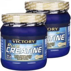Pure Creatine 500 Gr 2x1 - Victory