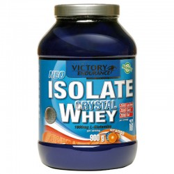 Isolate Crystal Whey 900Gr. - Victory Endurance