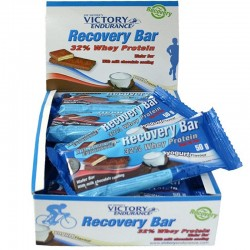 Recovery Bar 12 x 50 - Victory Endurance