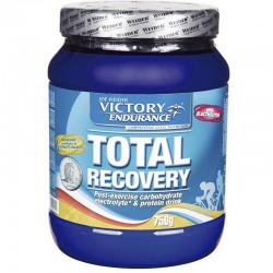 Recuperador Muscular Total Recovery 750 Gr. - Victory Endurance