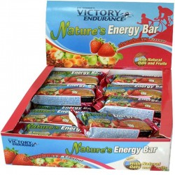 Nature Energy Bar - Victory Endurance