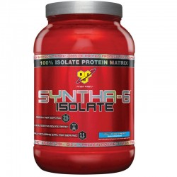 Syntha-6 Isolate 2Lbs - Bsn
