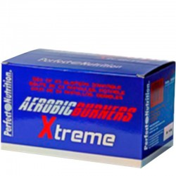 Carnitina Aerobic Burners Xtreme - Perfect Nutrition