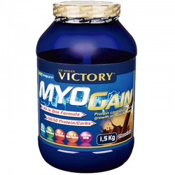 Carbohidratos Myo Gain 1,5Kg - Victory