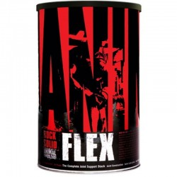 Animal Flex 44 Packs + Pastillero Regalo Universal - Universal