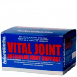 Vital joint 15 Viales- Perfect Nutrition