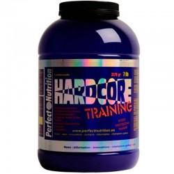 Carbohidratos Amilopectina Hardcore Training 3200 - Perfect Nutrition