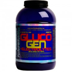 Amilopectina Gluco Gen Electrolytes - Perfect Nutrition