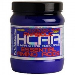 Hcaa Anabolic Essential Amino acids - Perfect Nutrition