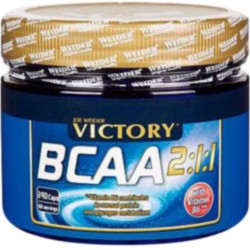 Bcaa 240 Caps. - Victory