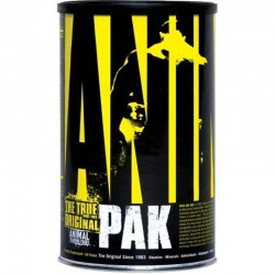 Vitaminas Animal Pak 44 - Universal