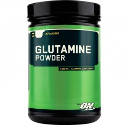 Glutamine Powder 1000gr - Optimun Nutrition