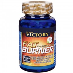 Fat Burner ThermoActive 120 Cáps. - Victory