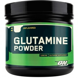 Glutamine Powder 600gr - Optimun Nutrition