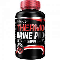 Thermo Drine - Bio Tech Usa