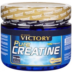 Pure Creatine 250 Cáps. - Victory
