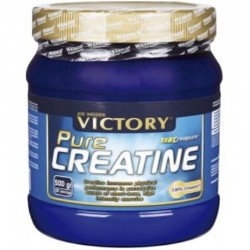 Pure Creatine 500 Gr. - Victory
