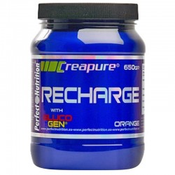 Recharge Creapure 650 Gr - Perfect Nutrition