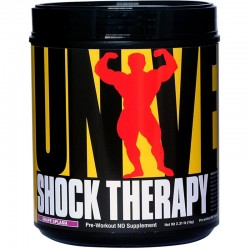 Pre Entrenos Shock Therapy 1 Kg - Universal