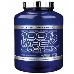 Whey Protein 2350Gr - Scitec Nutrition