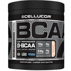 Aminoacidos Beta-Bcaa Cor de Cellucor
