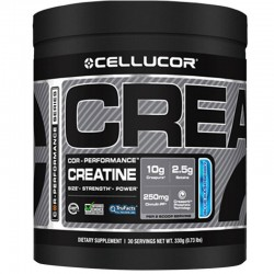 Creatina Creapure 410 Gr - Cellucor