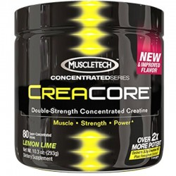 Creatina CreaCore 80 Servings - Muscletech