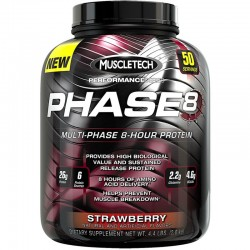 Proteinas Secuenciales Phase 8 4,5 Lb - Muscletech