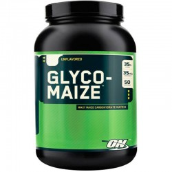 Carbohidratos Glycomaize 2 kg - Optimum Nutrition