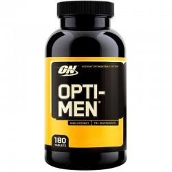 Opti Men 180 Tabs - Optimum Nutrition