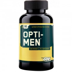 Opti Men 90 Tabs - Optimum Nutrition