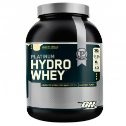 Platinum Hydrowhey 3,5 lb - Optimum Nutrition