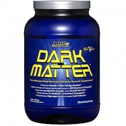 Post Entreno Dark Matter 2.6 lb - MHP