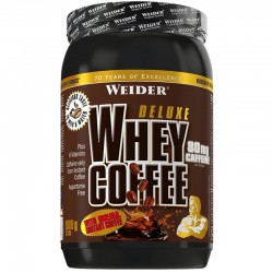 Whey Coffee 908Gr - Weider