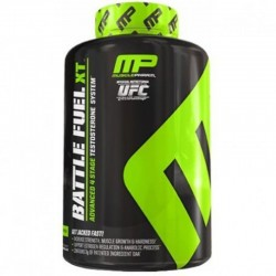 Pro Hormonal Battle Fuel XT 160 Caps - MusclePharm