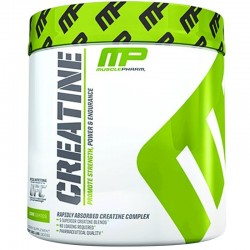 Creatina 300Gr - MusclePharm