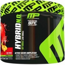 Oxido NItrico Hybrid NO 120 Gr - MusclePharm