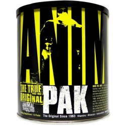 Animal Pak 15 Pacs - Universal Nutrition