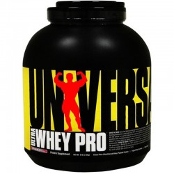 Proteinas Concentradas Ultra Whey Pro 5 LB - Universal Nutrition