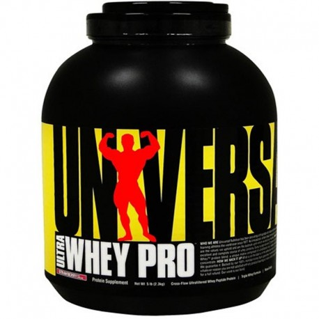 Ultra Whey Pro 5 LB - Universal Nutrition