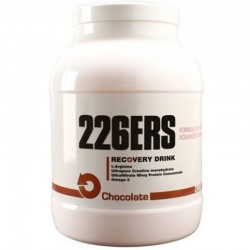 Recuperador Muscular Recovery Drink 500 Gr - 226ERS