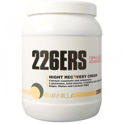 Recuperador Muscular Night Recovery 500 Gr - 226ERS