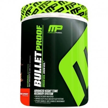 Bullet Proof 346Gr - MusclePharm
