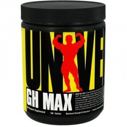 Gh Max 180 Tabs - Universal Nutrition