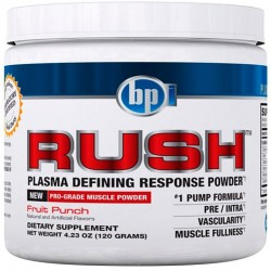 Rush 30 servings - Bpi