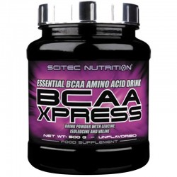 BCAA Xpress 600 Gr - Scitec Nutrition