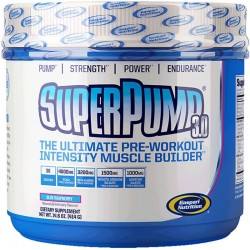 SuperPump 396 Gr - Gaspari