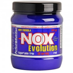 NOX Evolution 300 Gr - Perfect Nutrition